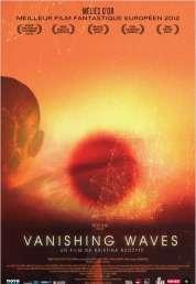 Affiche du film Vanishing Waves