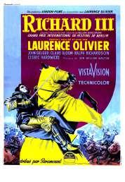 Affiche du film Richard III