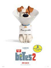 L'affiche du film Comme des bêtes 2