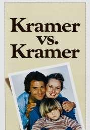 Affiche du film Kramer contre Kramer