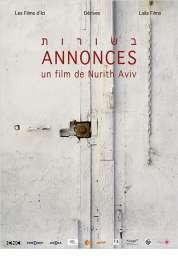 Affiche du film Annonces