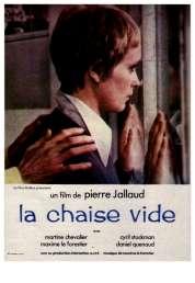 Affiche du film La Chaise Vide