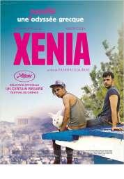 L'affiche du film Xenia