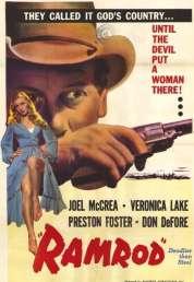 Affiche du film Femme de Feu