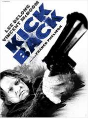 Affiche du film Kickback
