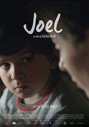 Affiche du film Joel, une enfance en Patagonie