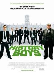Affiche du film History Boys