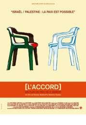 Affiche du film L'accord