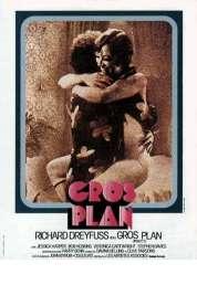 Affiche du film Gros Plan