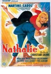 Affiche du film Nathalie