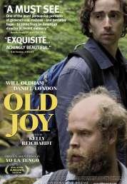 Affiche du film Old Joy