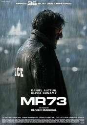 Affiche du film MR-73