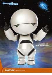 Affiche du film H2g2 : le guide du voyageur galactique