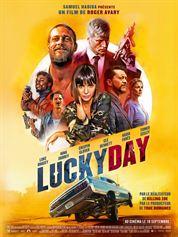 L'affiche du film Lucky Day