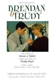 Affiche du film Brendan & Trudy
