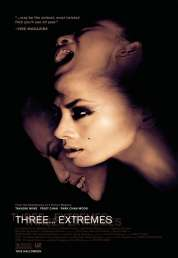 Affiche du film 3... extremes