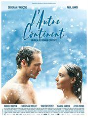 L'affiche du film L'Autre continent