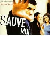 Affiche du film Sauve-moi