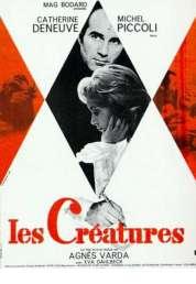 Affiche du film Les créatures