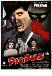 Affiche du film Picpus