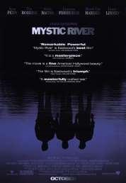 L'affiche du film Mystic River