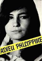 Affiche du film Adieu Philippine