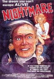 Affiche du film Cauchemar