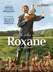 L'affiche du film Roxane