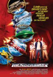 Affiche du film Les sentinelles de l'air