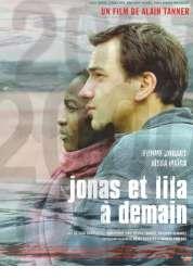 Affiche du film Jonas et Lila, à demain
