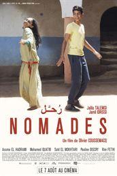 L'affiche du film Nomades
