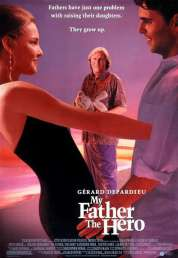 Affiche du film My Father Ce Heros