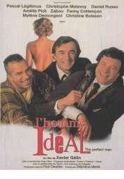 Affiche du film L'homme idéal