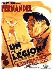 Affiche du film Un de la Legion