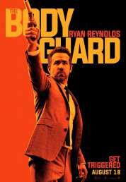 L'affiche du film Hitman & Bodyguard
