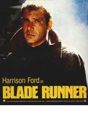 L'affiche du film Blade runner