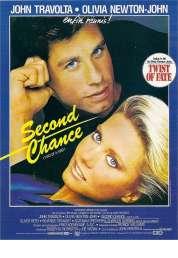 Affiche du film Second Chance