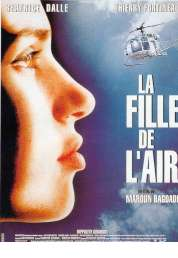 Affiche du film La fille de l'air
