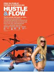 Affiche du film Hustle & Flow