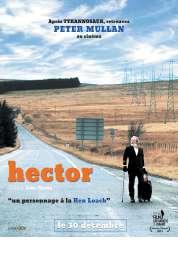 L'affiche du film Hector