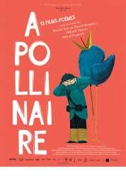 Apollinaire 13 films-poèmes