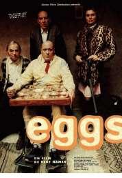 Affiche du film Eggs