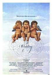 Affiche du film Un mariage