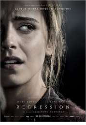 Affiche du film Regression