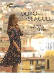 L'affiche du film Olmo et la Mouette