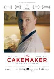 L'affiche du film The Cakemaker