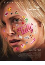 L'affiche du film Tully