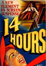 Affiche du film Quatorze Heures