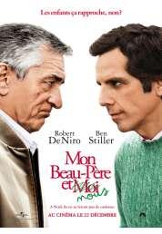 Affiche du film Mon beau-père et nous