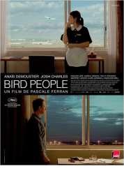L'affiche du film Bird People